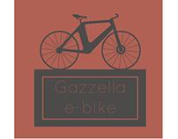 Gazzella e-bike || Electric Bike Design