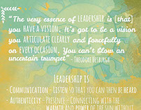 Leadership Pin