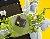 Bankia Wallet y Cuenta_ON