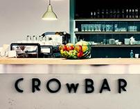 CAFÉ CROWBAR
