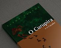 The Curupira and the Hunter - Comic book