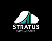 Stratus Corporate Identity Design