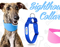 Sighthound Collars Video