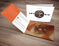 Freelance Project - NatureAlly Brochure