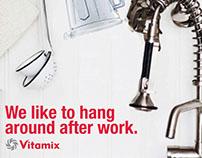 Vitamix Ad Campaign