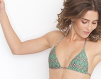 Pavão - Melt Swim Collection 2016