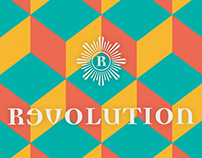 Revolution Vodka Bars | It Starts Here