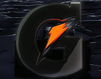 Gatorade - Superbowl Presentation
