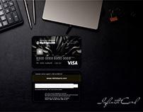 Rabita Bank - Development Concept Of Bank Card