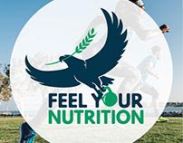 Feel your nutrition. LOGO