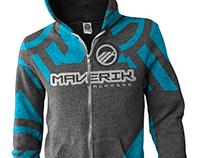 Apparel Design - Maverik Lacrosse