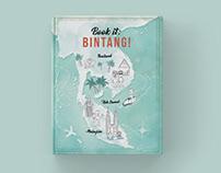 Book It: Bintang! Travel Diary