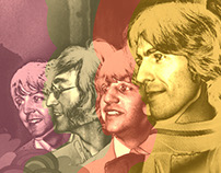 The Beatles Motion Concepts for Interactive Tool