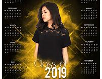 Senior Calendar Overlay