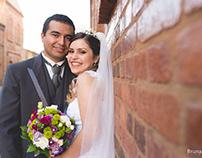 Casamento Marisa e Bruno