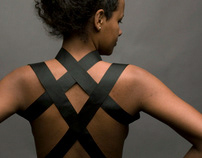 experimental back jewellery I 2010