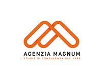 Agenzia Magnum • Brand Identity