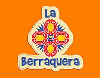 Logo La Berraquera