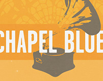 Chapel Blues Press Kit 2012