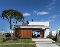 C5 Residence/ Martin Arquitetura + Engenharia