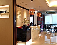 Bali Video Production - Marquee Office