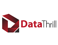 Data Thrill Logo