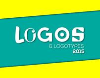 LOGOS & LOGOTYPES (2015)