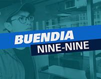Buendia Nine-Nine