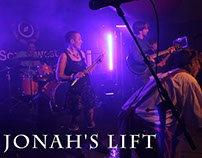 Live Videos for Jonah's Lift