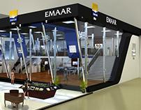 Emaar Misr Exhibition
