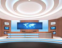 Libya Tv Studio