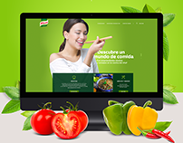 Knorr® / Website