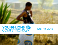 EVERY MOTHER COUNTS: Young Lions Entry