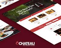 Website Wine tasting & Wine Bar