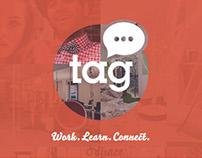 TAG Turin / Design