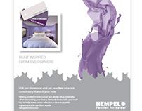 Hempel Paints Proposal