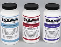 DASS Logo - Revamp