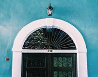 Casco Antiguo - Photowalk