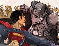 Justice War