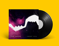 The 4Ners CD Cover Design