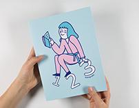 1 2 3 TYPOGRAFIE // BOOK