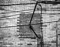 Forgotten Huntington - Site Series