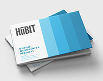 HubIT - Logo - Brand Identity - Brand Guidelines