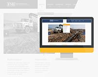 Web UX/UI Designs