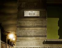 Via DIO - Architetto