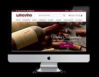 Winevino Marketplace