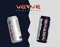 VERVE (ENERGY DRINK)