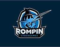 Rompin Cybergames