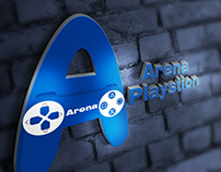 arena PlayStation