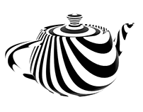 Tea Pot Illustration – NY Times